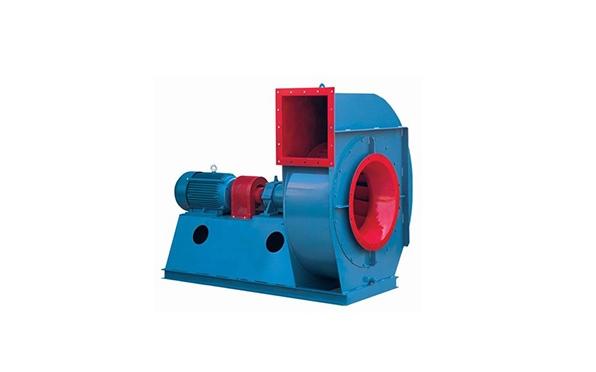 Y6-51低噪音锅炉离心风机