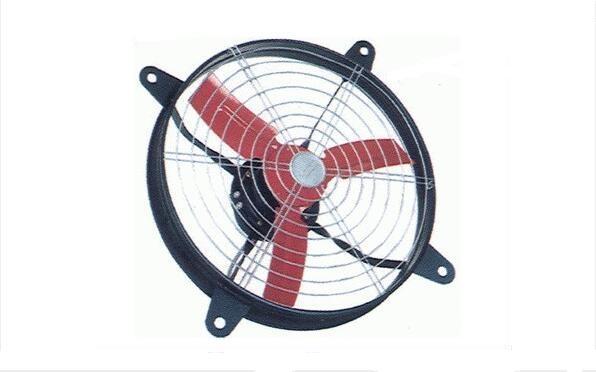 工业排风扇厂家