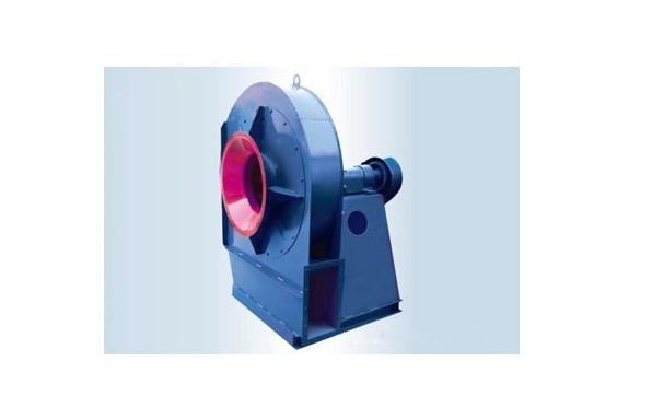 Y6-30低噪音锅炉离心风机