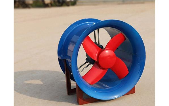 优质轴流通风机