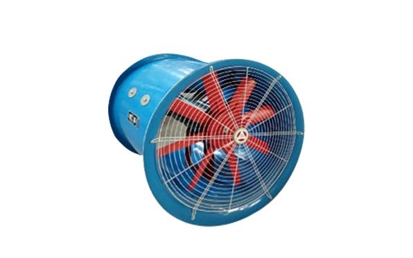 轴流风机多少钱