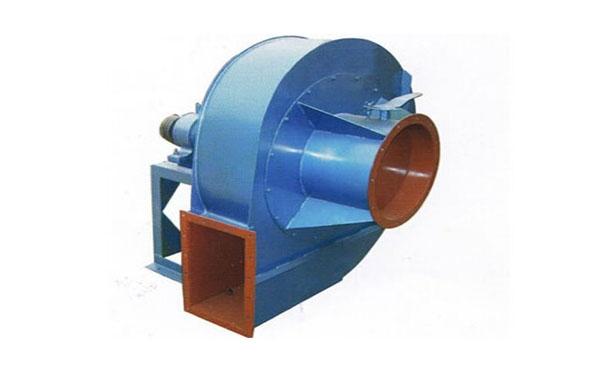 Y6-41低噪音锅炉离心风机