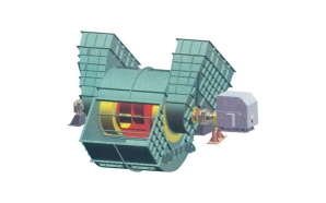 GY4-73锅炉引风机